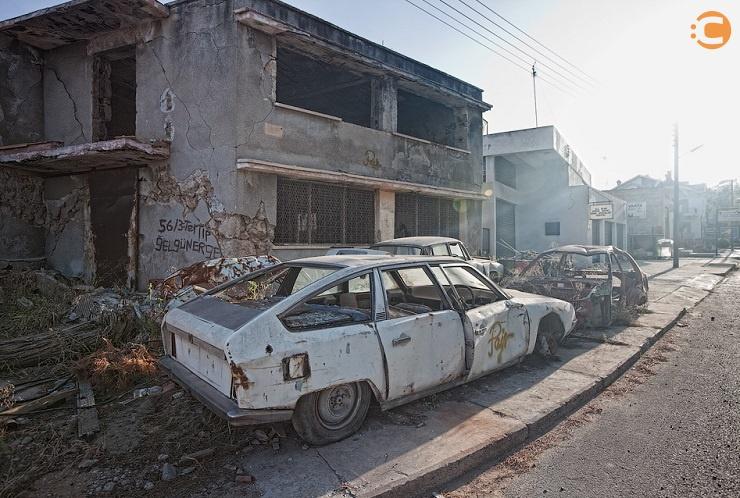 Президент Кипра объявил онеобходимости вывода сострова войск Турции
